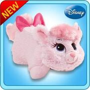Pillow Pets 11 Palace Pet - Beauty