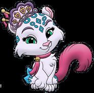 Snowpawsleopard