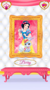 Berry's Portrait with Snow White 2