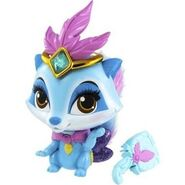 Disney Princess Palace Pets TalkingSinging Pocahontas' Raccoon Windflower