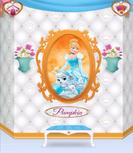 Pumpkin's Portrait with Cinderella 2