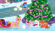 Winter in Whisker Haven-046