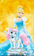 Bibbidy With Cinderella