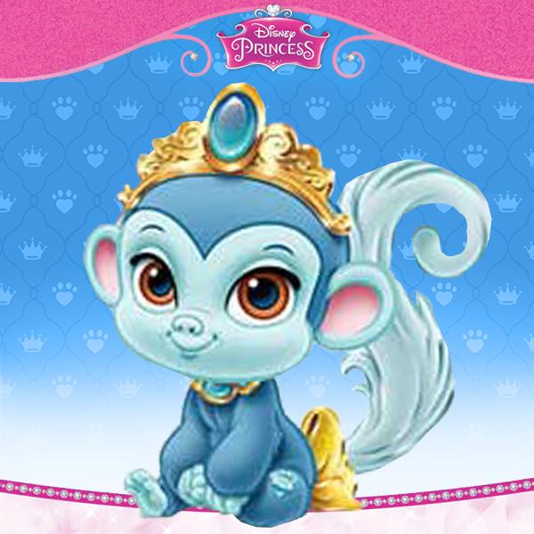 Nyle | Palace Pets Wiki | Fandom