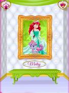 Matey's Portrait with Ariel 2