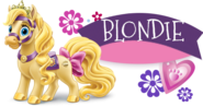 Blondiename
