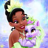 Disney palace-pet lily-tiana roxo-7007-0-12804700-1418183630