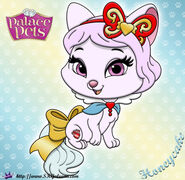 Honeycake-Princess-Palace-Pet-Coloring-Page-SKGaleana-image