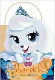 Pumpkin the Puppy for Cinderella