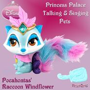 Disney-princess-singing-talking-palace-pets-pocahontas-raccoon-windflower-p2950-4845 zoom