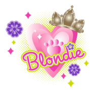 Blondiename2