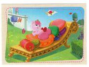 Disney-Princess-Palace-Pets-Sticker-Collection--151