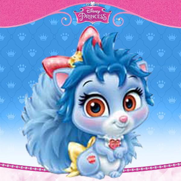 Thistleblossom Palace Pets Wiki Fandom Powered By Wikia