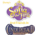 Sofia The First And Friends In Cinderella 2 Dreams Come True (Crossover)