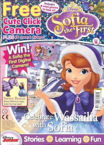 File:Sofia The First Magazine 3.jpg