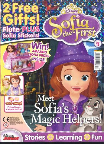 File:Sofia The First Magazine 6.jpg