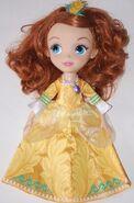 Sofia Wardrobe Doll