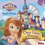 Once Upon A Princess Read Along