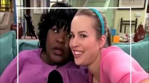 Good Luck Charlie - 1x03 (The Curious Case of Mr. Dabney)