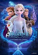 Frozen II - O Reino do Gelo 03