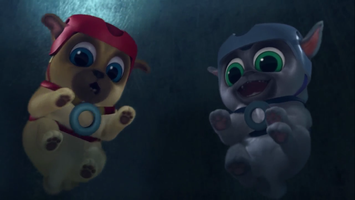 Take Me Out To The Pug Game Disney Puppy Dog Pals Wiki Fandom