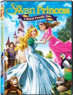 A Royal Family Tale