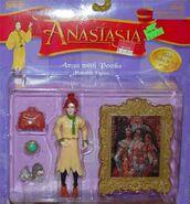 Anastasia figure
