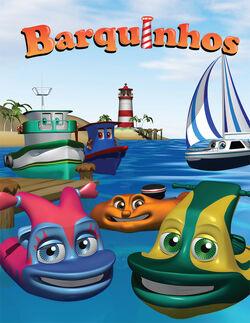 Barquinhos
