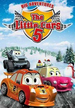 Little Cars 5