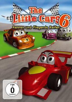 Little Cars 6