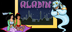 Dingo Aladin