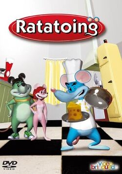 Ratatoing