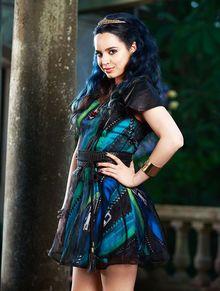 Evie royal