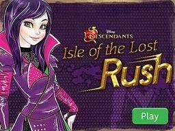 Isle of the Lost Rush Thumbnail