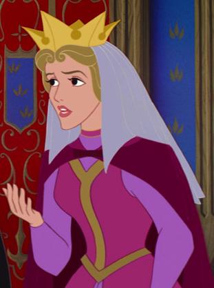 Queen Leah | Disney's Descendants Fanfiction Wiki | FANDOM