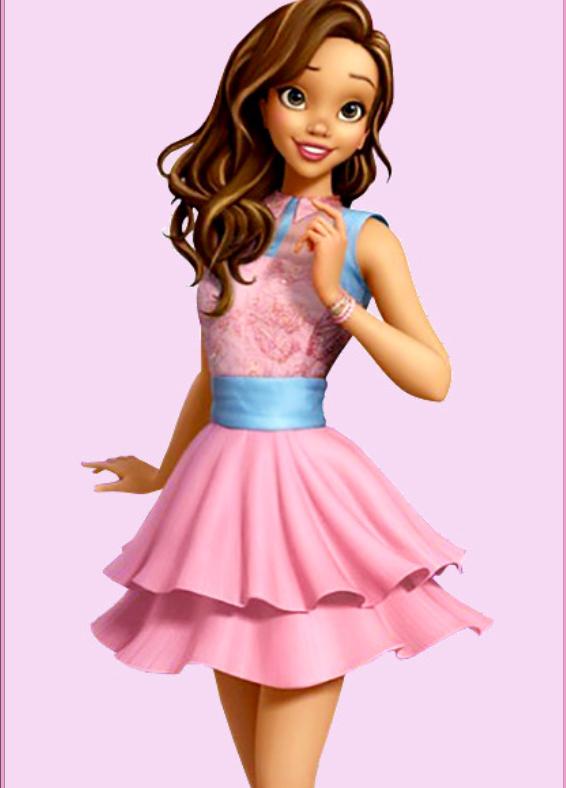 Princess Audrey | Disney's Descendants Fanfiction Wiki