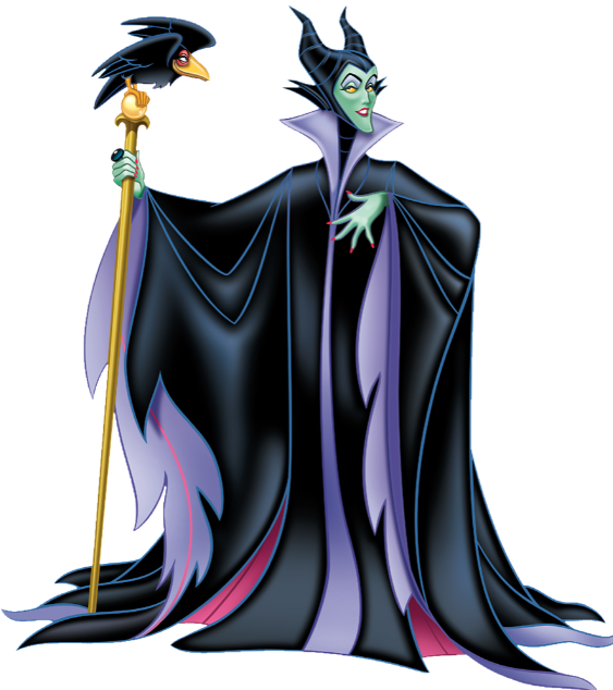 Maleficent | Disney's Descendants Fanfiction Wiki | FANDOM