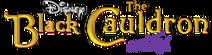 WikiWordmarkBlackCauldron