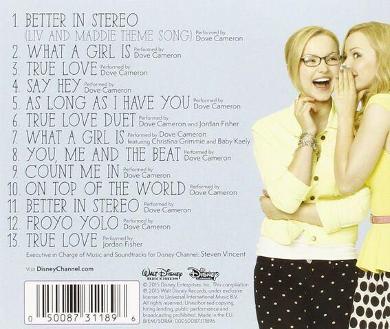 File:Liv and Maddie Soundtrack (Back).jpg