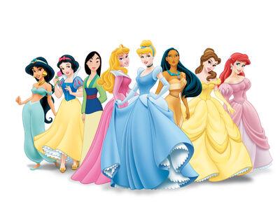 Disney-princess-group11