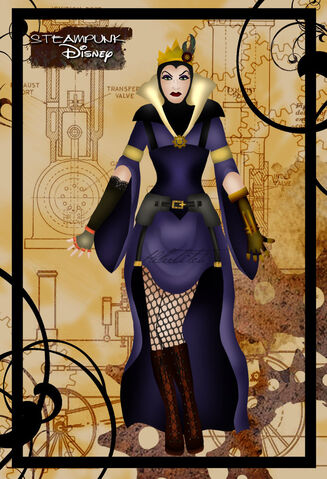 File:Steampunk queen grimhilde by helleetitch-d3f5ecz.jpg