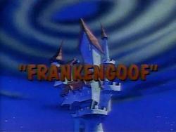 Frankengoof - GT