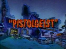 Pistolgeist - GT