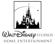 Walt Disney Studios Home Entertainment