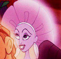 Persephone Disney S Hercules Wiki Fandom