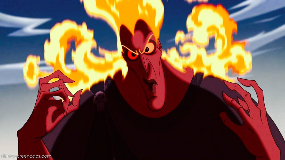 Hades Disneys Hercules Wiki Fandom Powered By Wikia
