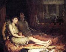 Waterhouse-sleep and his half-brother death-1874