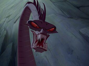 Hydra | Disney's Hercules Wiki | Fandom