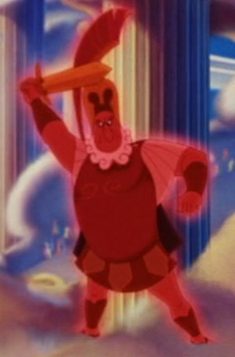 Ares Disneys Hercules Wiki Fandom Powered By Wikia
