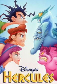 Hercules The Animated Series